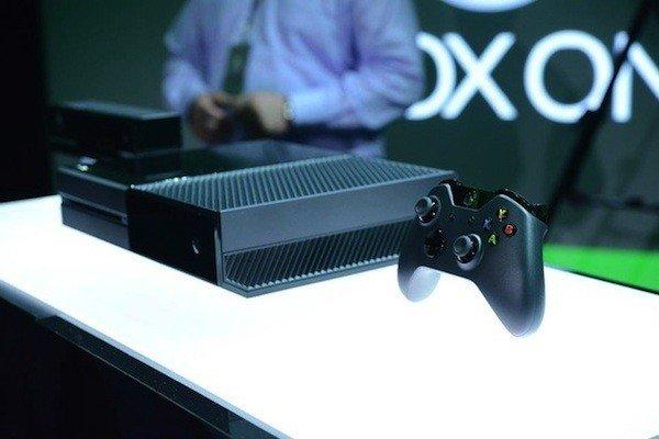 DRM XboxOne