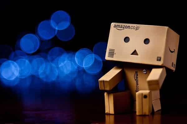 Amazon, una compañía que sabe escuchar