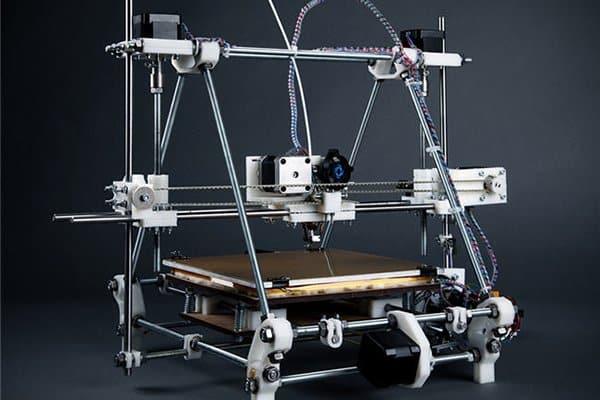 La impresión 3D cada vez más cerca de nuestro hogar