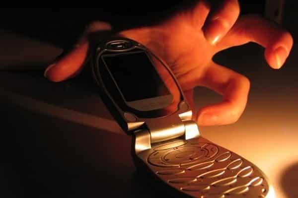 Dispositivos con botón de autodestrucción…, y fin de los robos