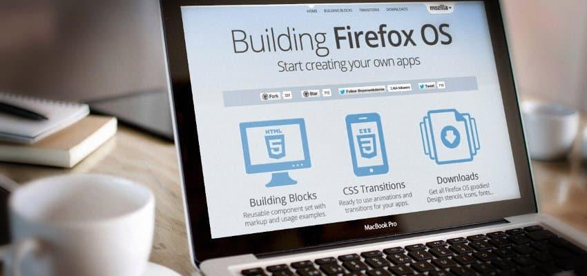 Desarrollando para Firefox OS VI: Flasheos y últimas versiones de GAIA