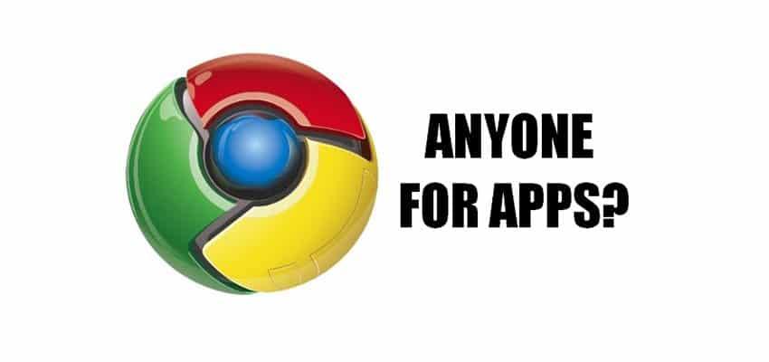 Chrome de camino a marcar la diferencia