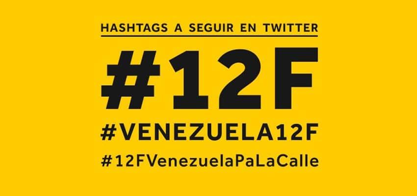 hashtags-venezuela