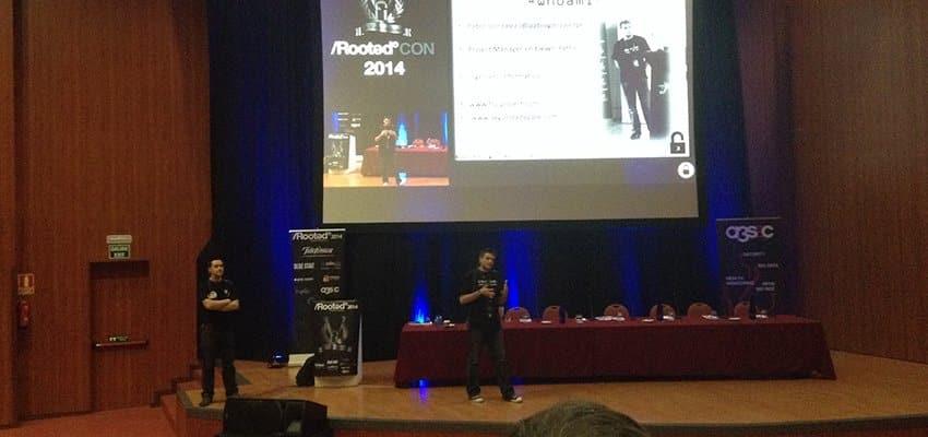 PabloYglesias-RootedCon2014