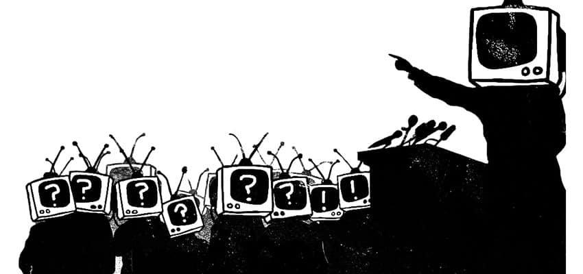 ATresMedia y el camino de la desinformación