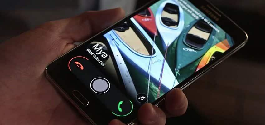 callscreen