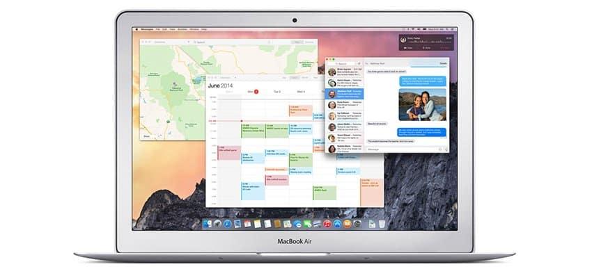 Apple y la convergencia… operativa