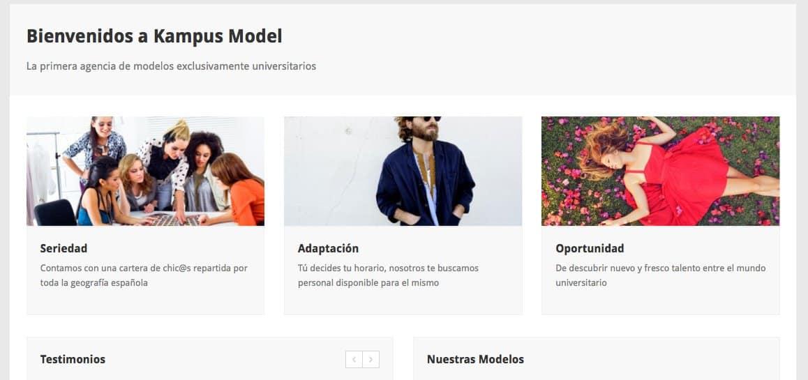 Kampus Models