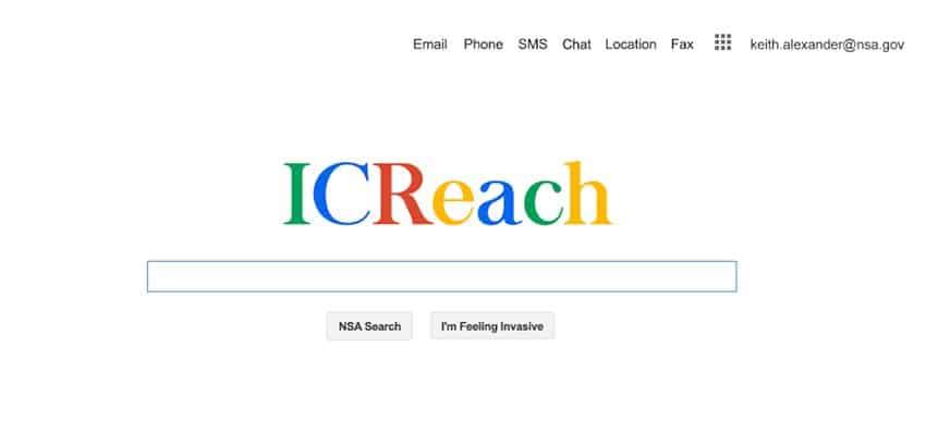 ICReach