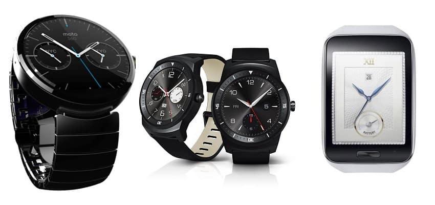 El estado del arte del smartwatch después del IFA