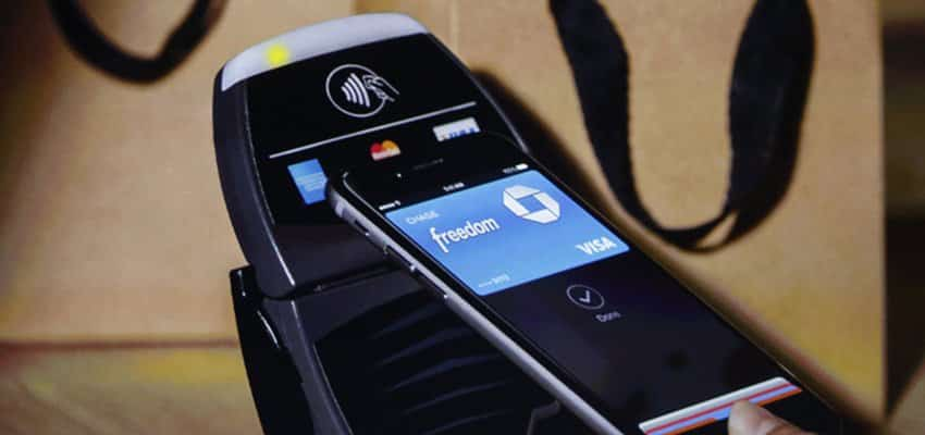 Apple Pay: Desdibujando y segurizando la figura del pago electrónico
