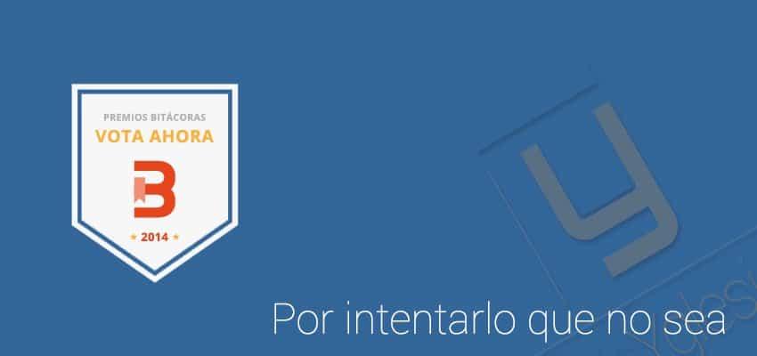 PabloYglesias-Premio-Bitacoras-2014