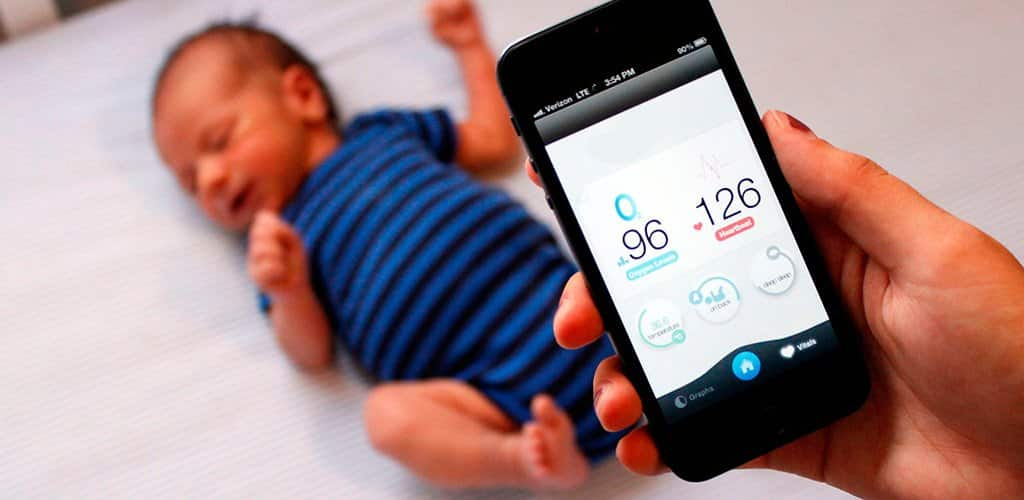 monitorizacion digital en entornos fisicos
