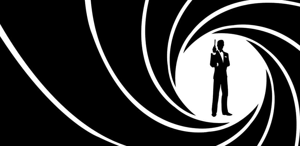 james bond estego