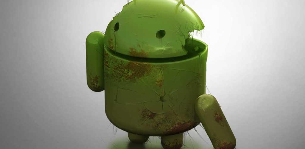 Android y la falta de confianza en un ecosistema tecnológico no maduro