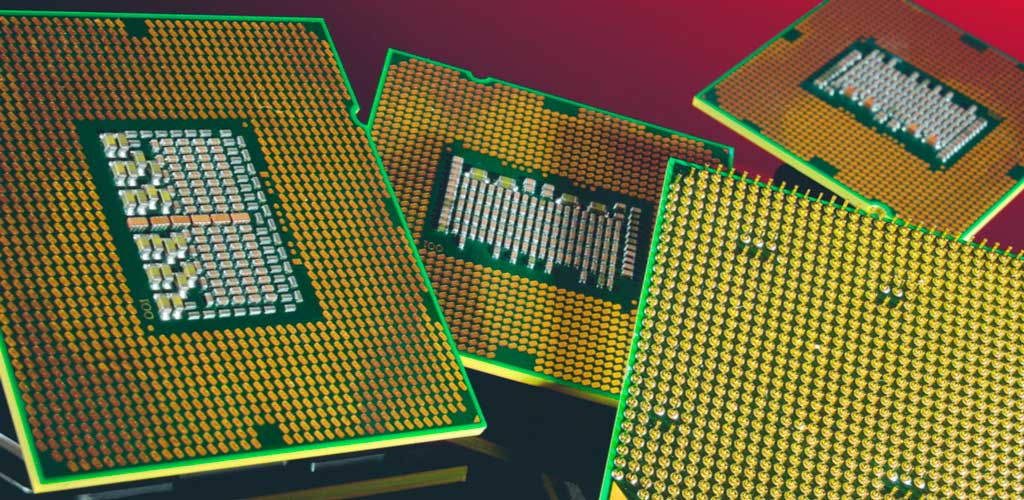 Procesadores como núcleo de conectividad y seguridad del dispositivo
