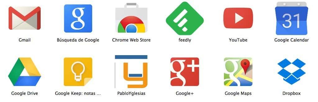 PabloYglesias ChromeApp