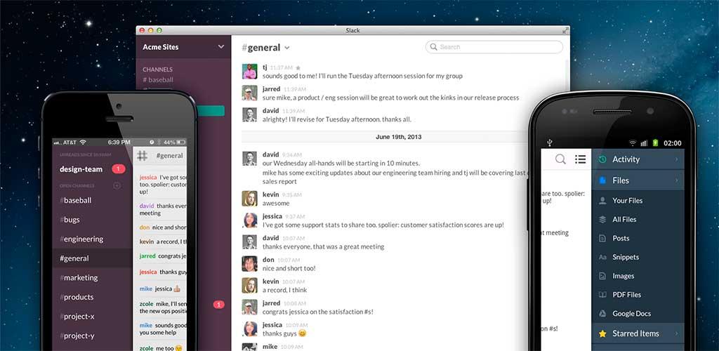 Cómo exprimir al 100% Slack, la plataforma de comunicación corporativa