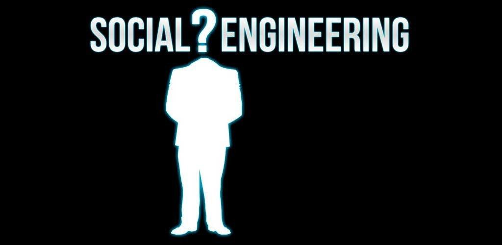 social-engeneering