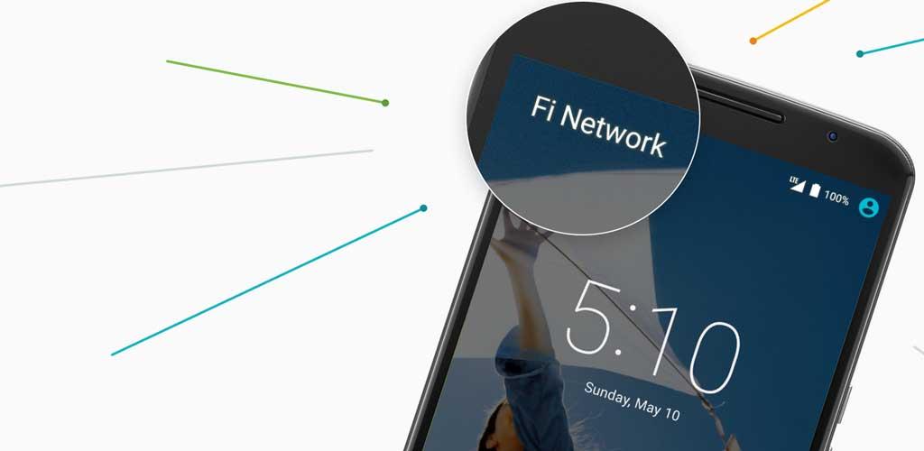 Google Project Fi, la jugada maestra para comoditizar a las operadoras