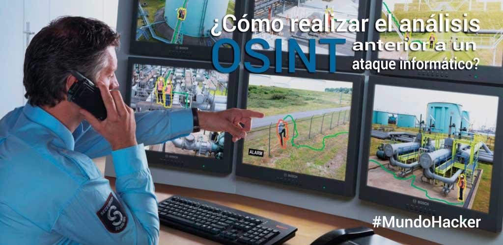 #MundoHacker: ¿Cómo se realiza una campaña OSINT de ingeniería social?