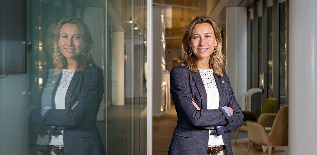 Sonia Marzo Microsoft
