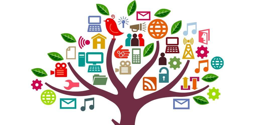 Cuando las plataformas, los medios y/o los agregadores convergen