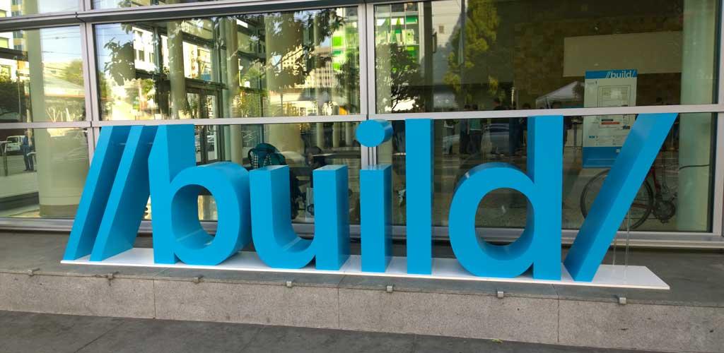 Microsoft vuelve al juego: Crónica de la #Build2015 con todo lo nuevo