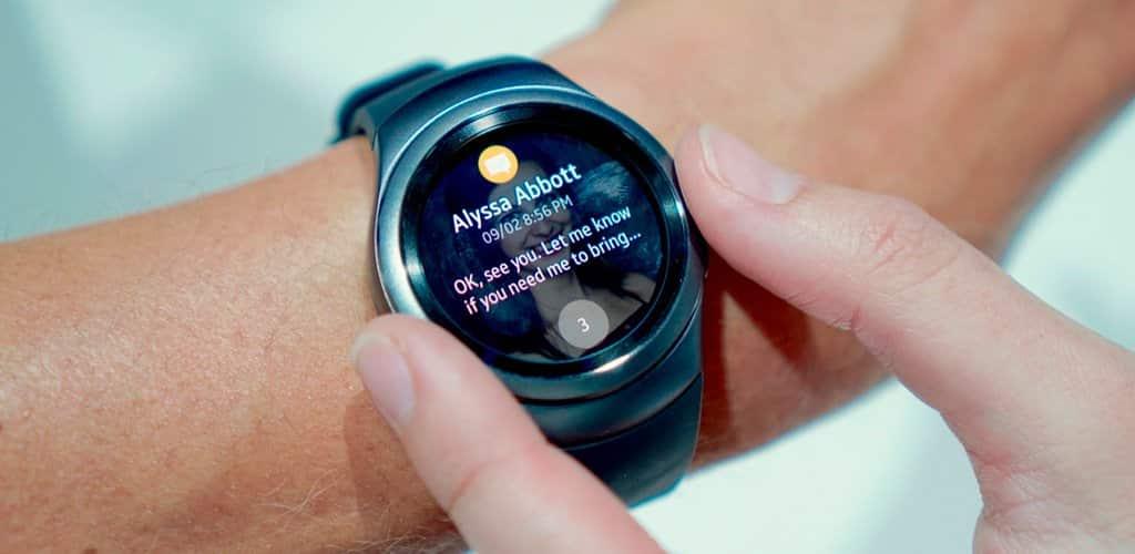 Samsung Gear S2 como ejemplo de innovación incremental acertada