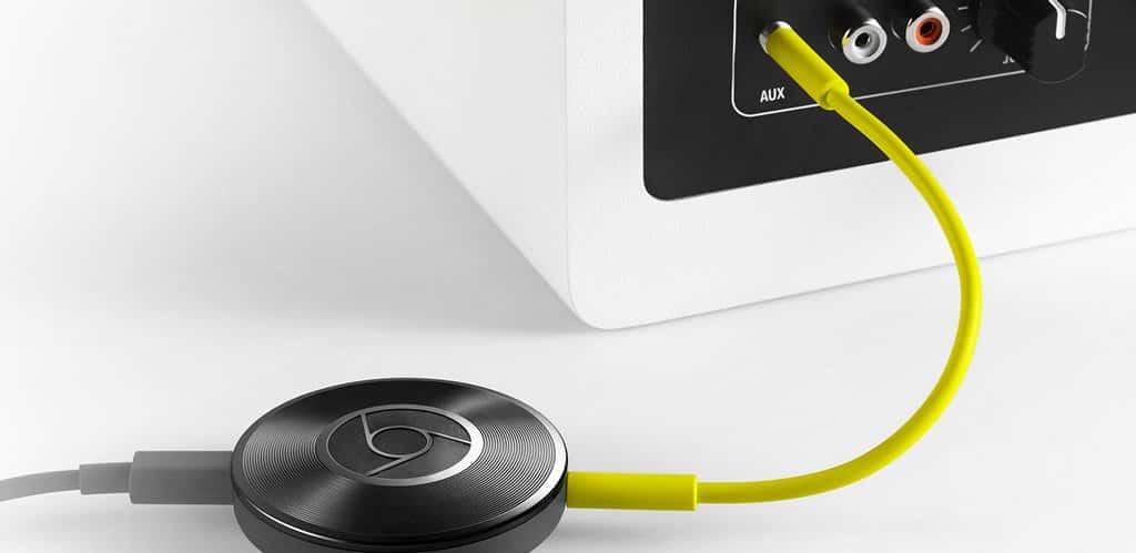 Chromecast: El valor de ofrecer conectividad a los dispositivos viejos