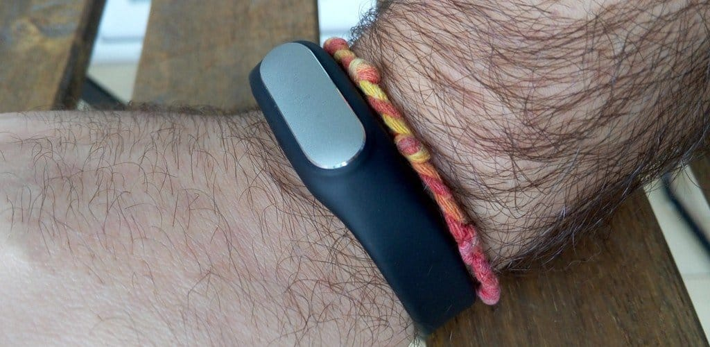 review mi band 1S