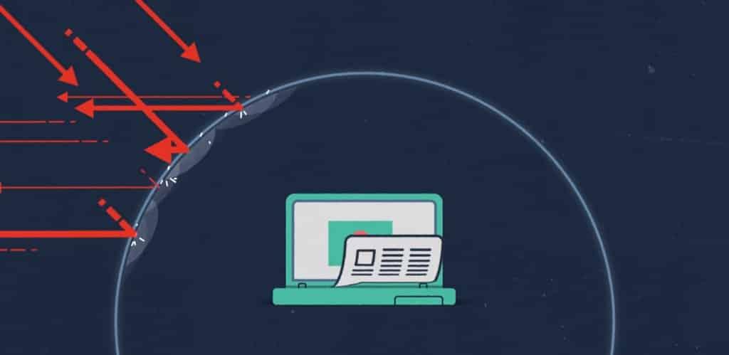 Defendiendo internet de ataques DDoS como herramienta de censura