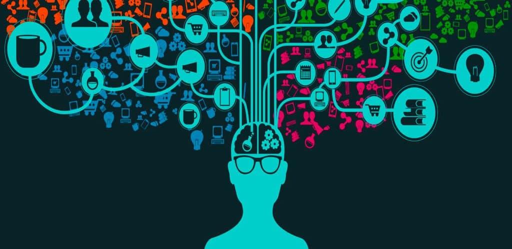 Beneficios de la externalización del conocimiento: La amnesia digital