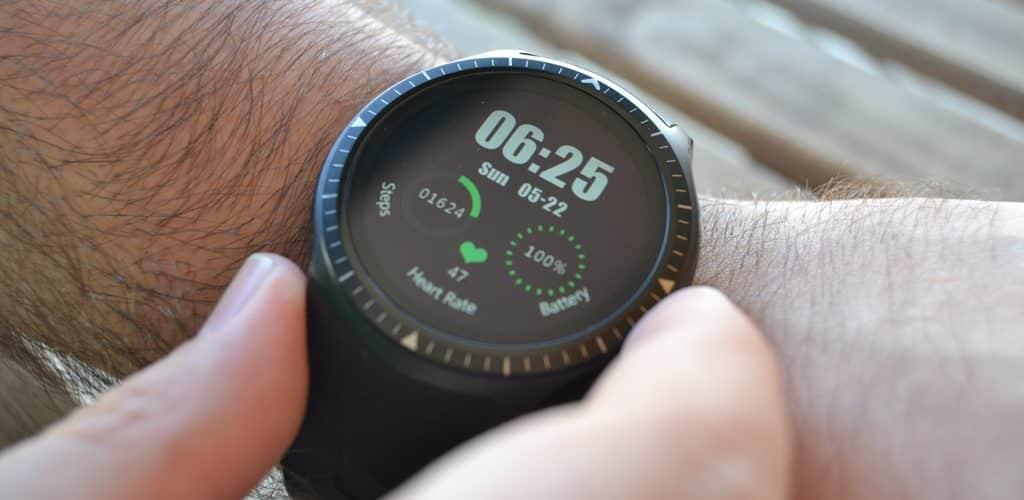 Hexxa Atenea Smartwatch