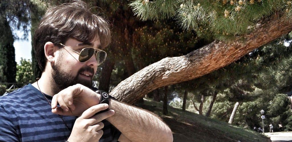 Mi experiencia con el Hexxa Atenea: Algo más que un smartwatch