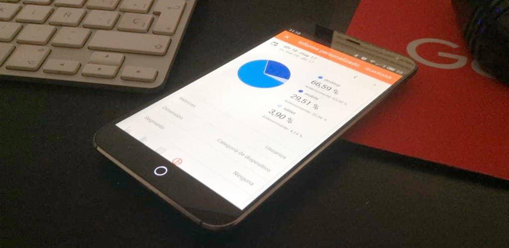 Experiencia de consumo digital en tiempos del feed