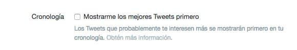 tweets primero twitter