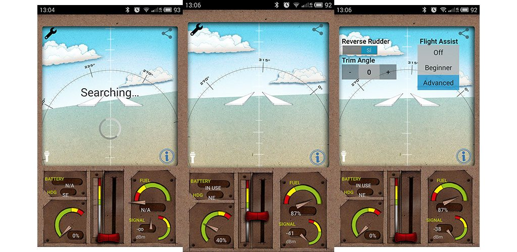 Power Up 3 app