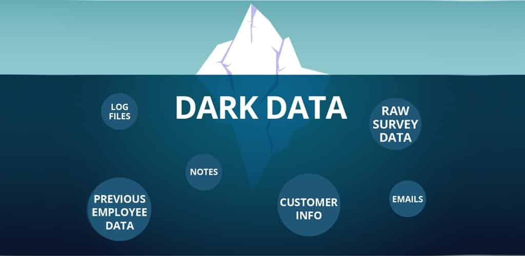 Defendiendo el papel de los datos «inútiles» almacenados