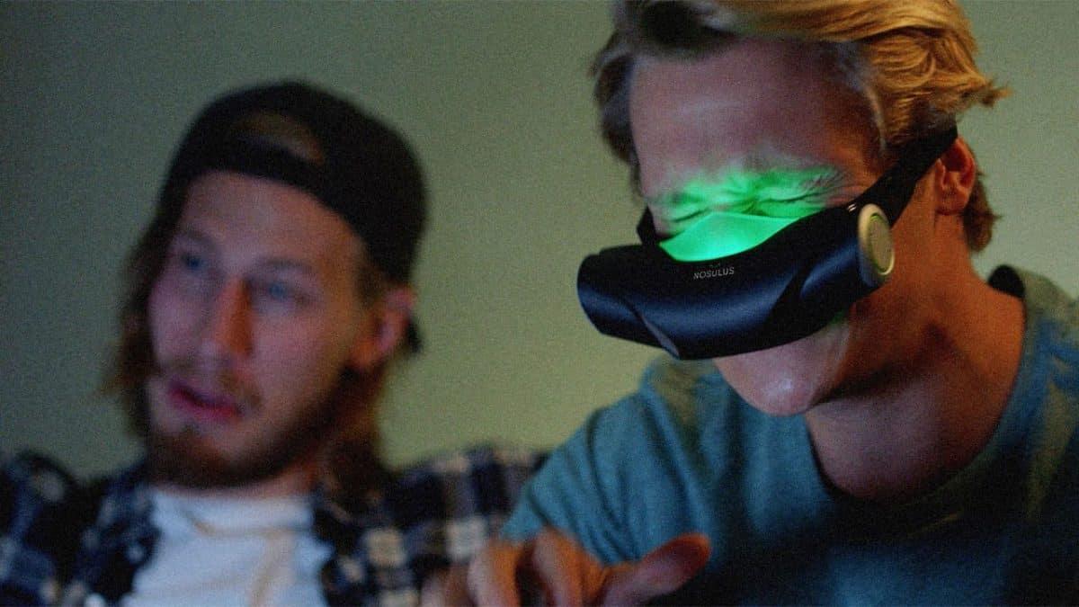 Nosulus Rift, o la tergiversación del gran hándicap de la realidad virtual
