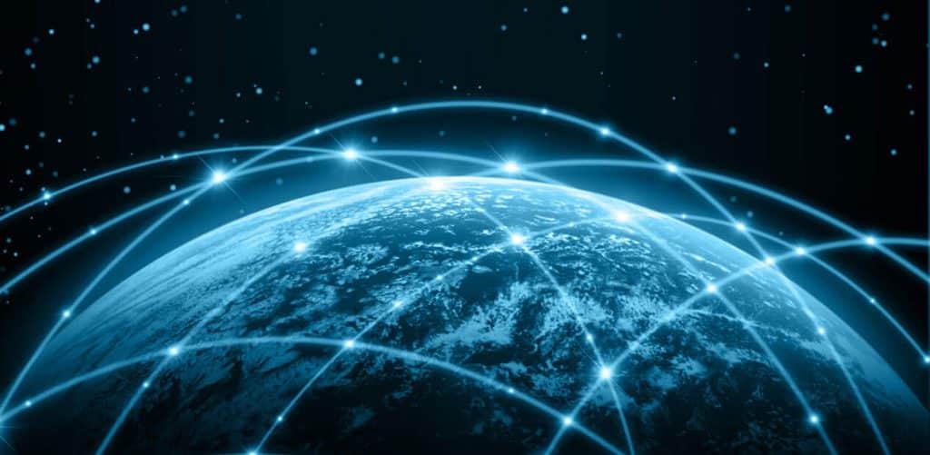 apertura internet satelite