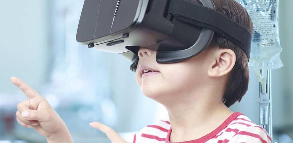 Cuando la realidad virtual, la grabación en 360º y la sociabilidad convergen