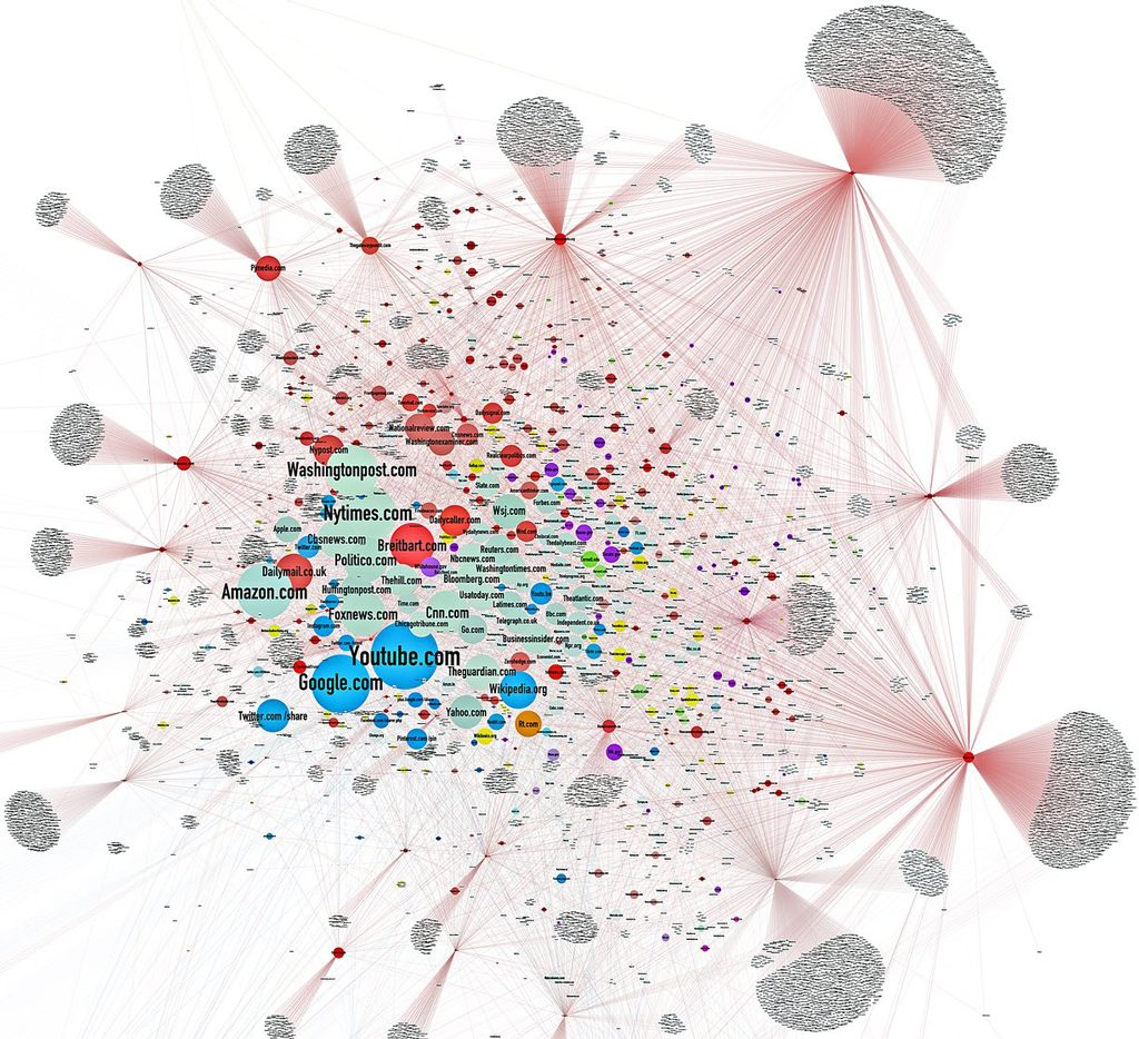 ecosistema fake news