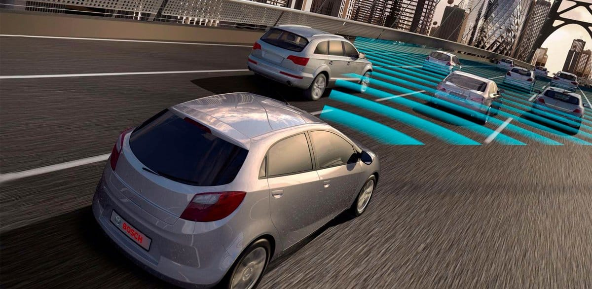 Conexión limitada y SO aislados como estrategia de seguridad automovilística