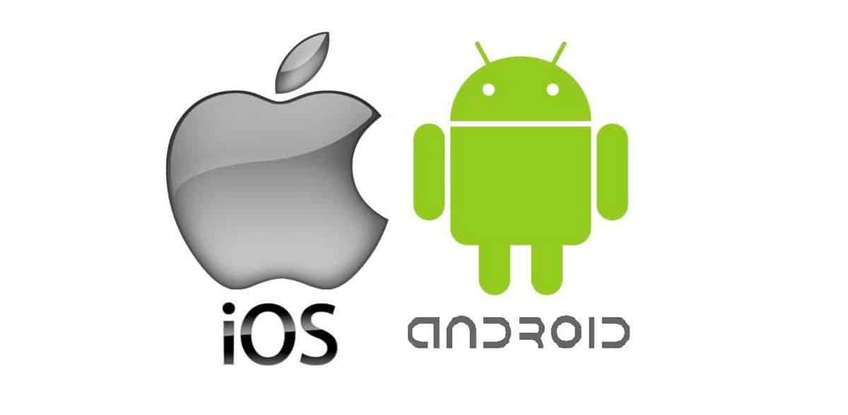 ios android