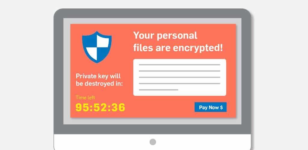 ¿Qué hacer si somos víctimas de un ransomware?