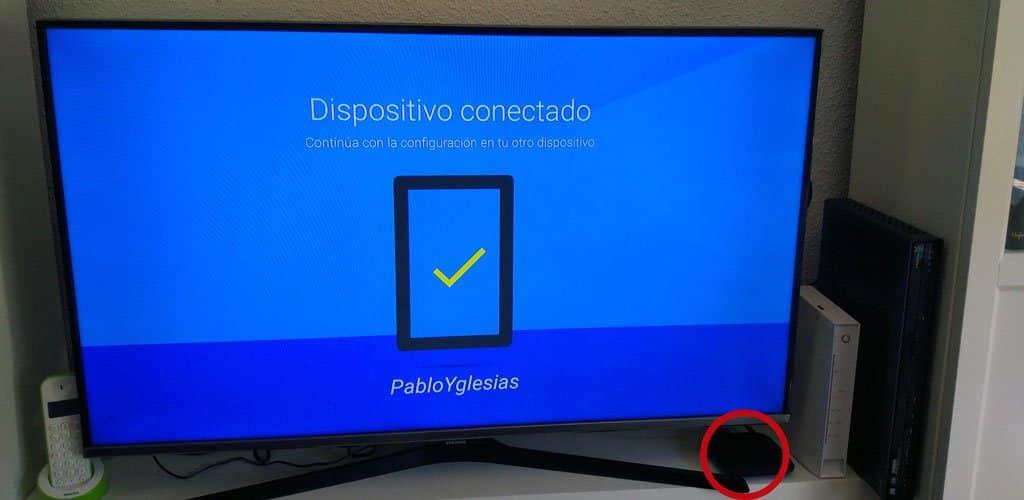 Xiaomi Mi TV Box configuracion inicial
