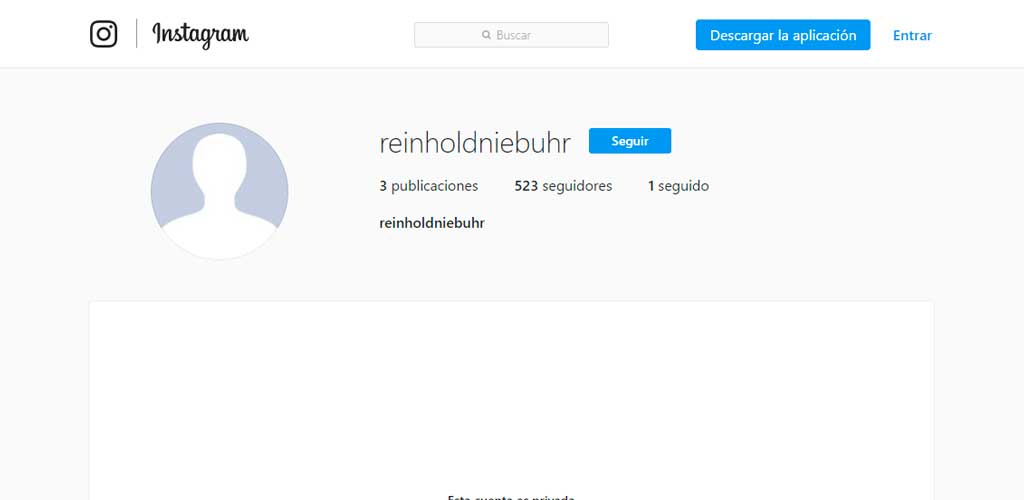 OSINT Instagram