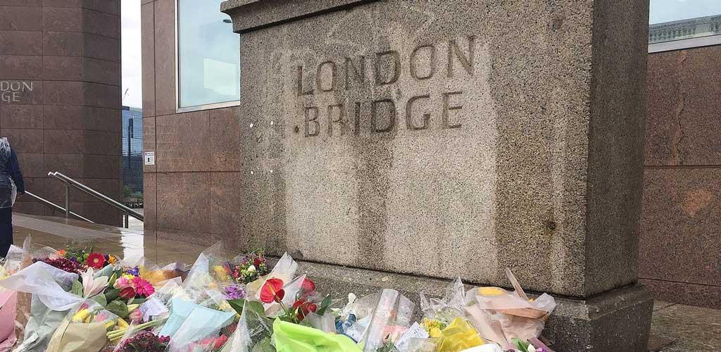 London bridge terrorismo