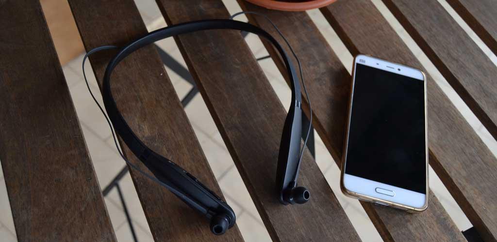 #EnProfundidad: Auriculares bluetooth todoterreno Motorola VerbeRider